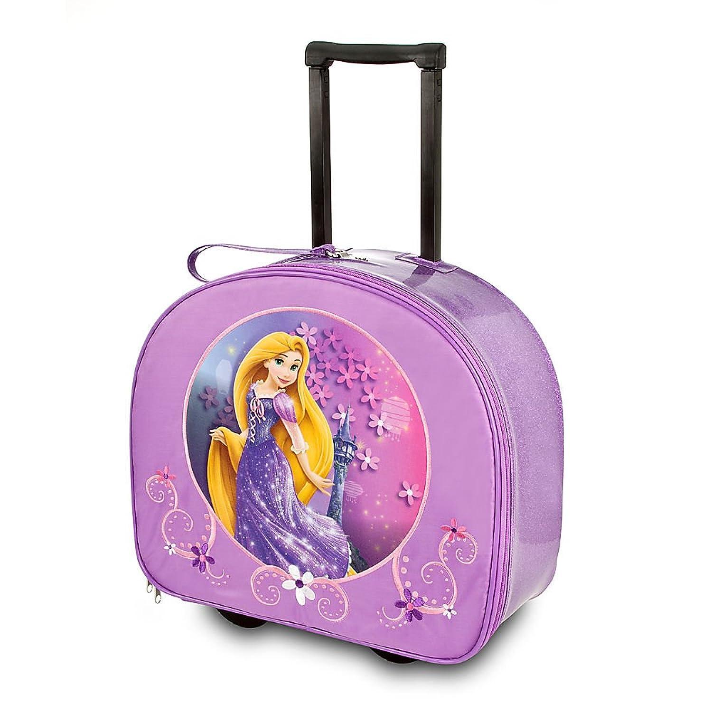 Amazon.com | Disney Store Tangled Princess Rapunzel Rolling ...