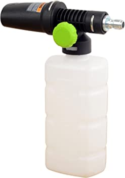GreenWorks High Pressure Soap Applicator Washer Attachment