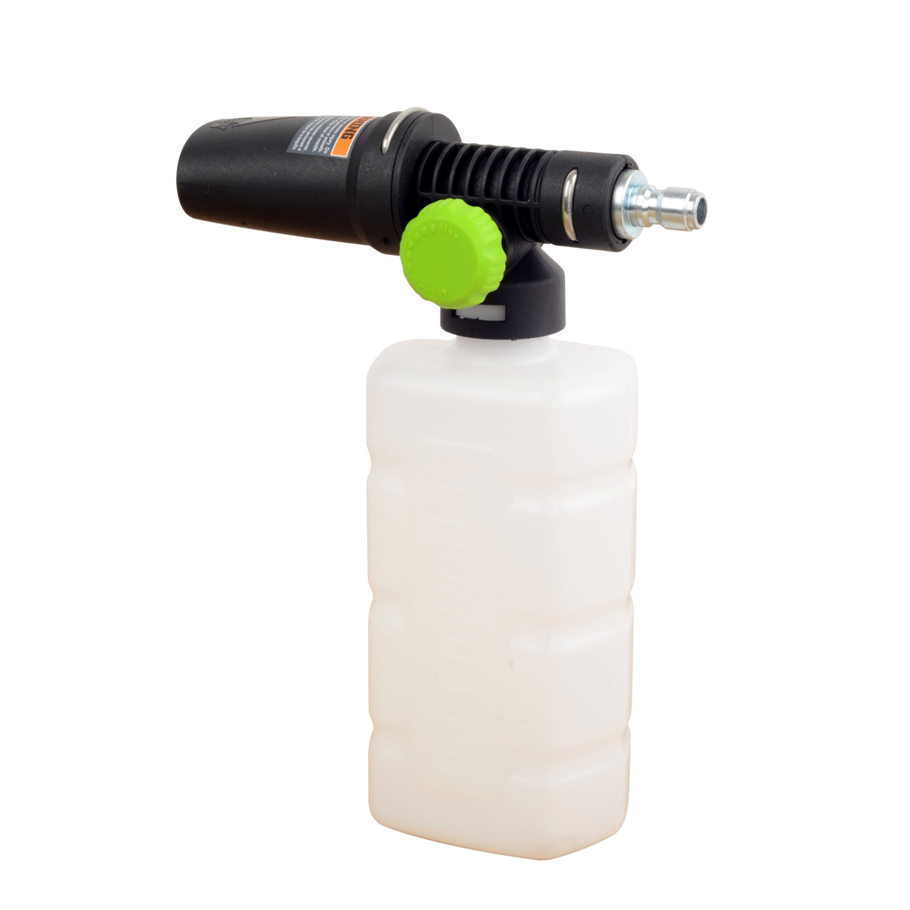 Greenworks High Pressure Soap Applicator Universal Pressure Washer Attachment 51362