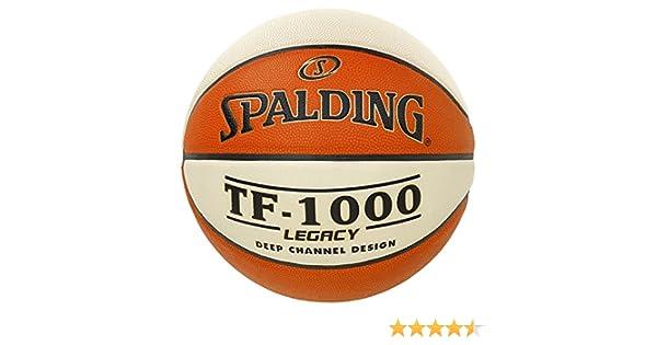 5bcbfdf979e Spalding TF 1000 Legacy Women  Amazon.es  Deportes y aire libre
