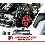 Monster Sport モンスタースポーツ エアファンネルクリーナーCOMPE-PX2 ジムニー [JB23W] 4~10型