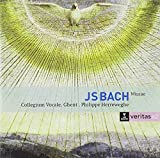 Bach: Masses Bwv 233-236 Sanctus Bwv 238