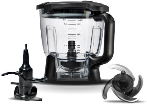 Ninja® Food Processor Kit