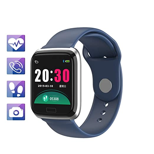 AZWE Bluetooth Smartwatch, Smart Watches Reloj desbloqueado ...