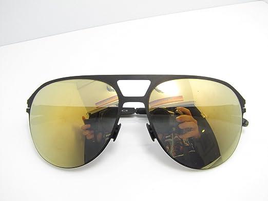 Amazon.com: Mykita – Gafas de sol Nuevo patentado hecho a ...