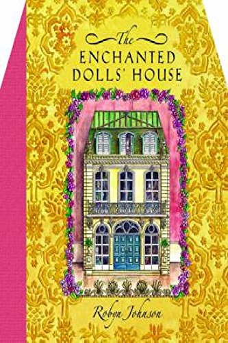Enchanted Doll's House Enchanted Dolls House