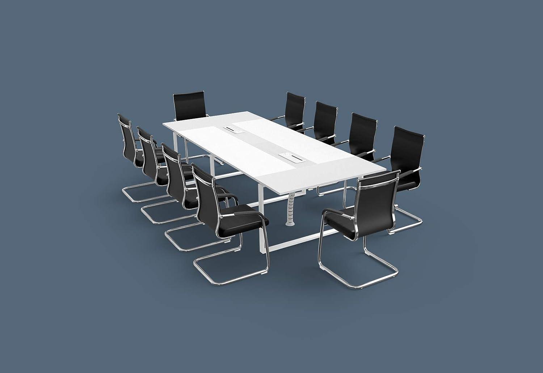 TOPREGAL ANJA280i ANJA360i - Mesa de conferencia con estación de ...