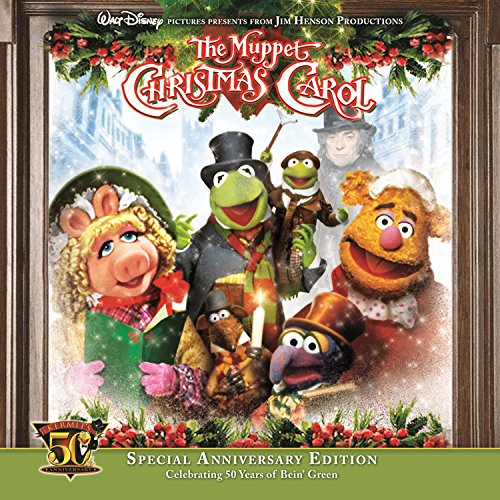 Amazon.com: The Muppets Christmas Carol (Special Anniversary ...