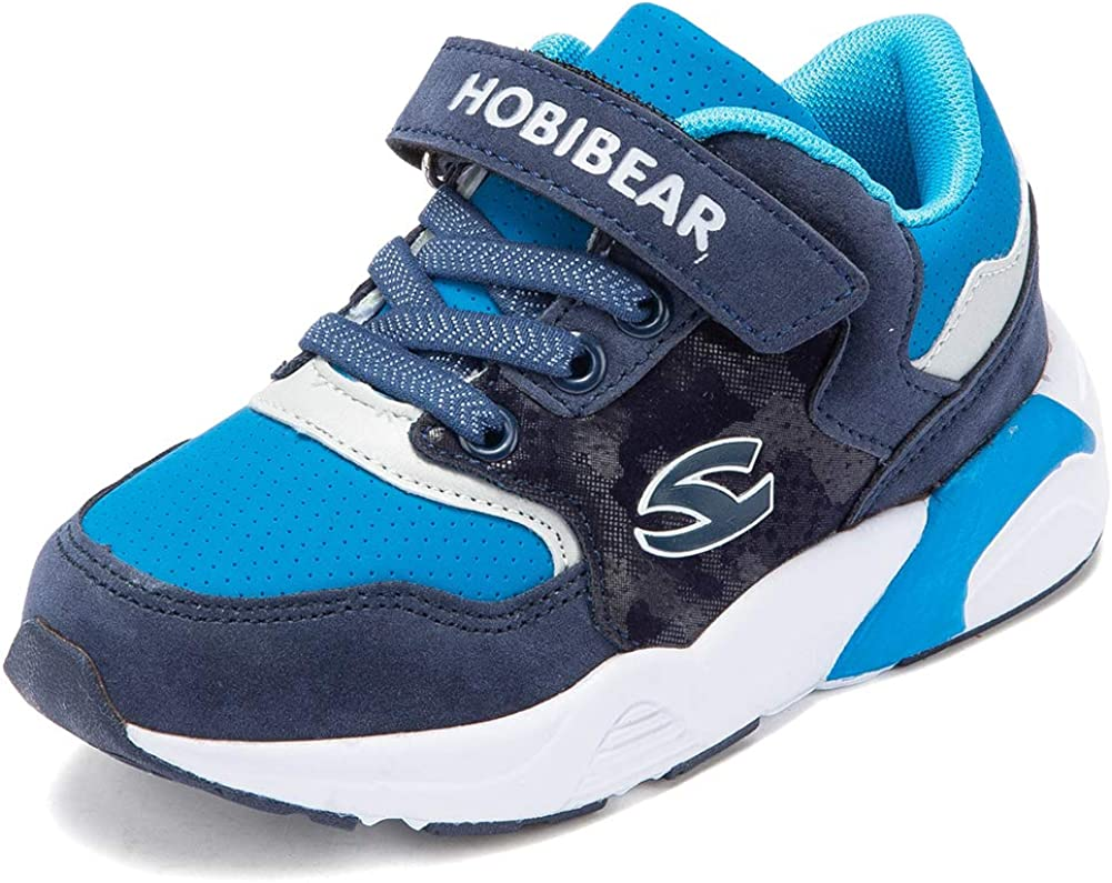 Lightweight Running Shoes Kids Tennis Walking Shoe BEEDPAN Sneakers for Boys and Girls