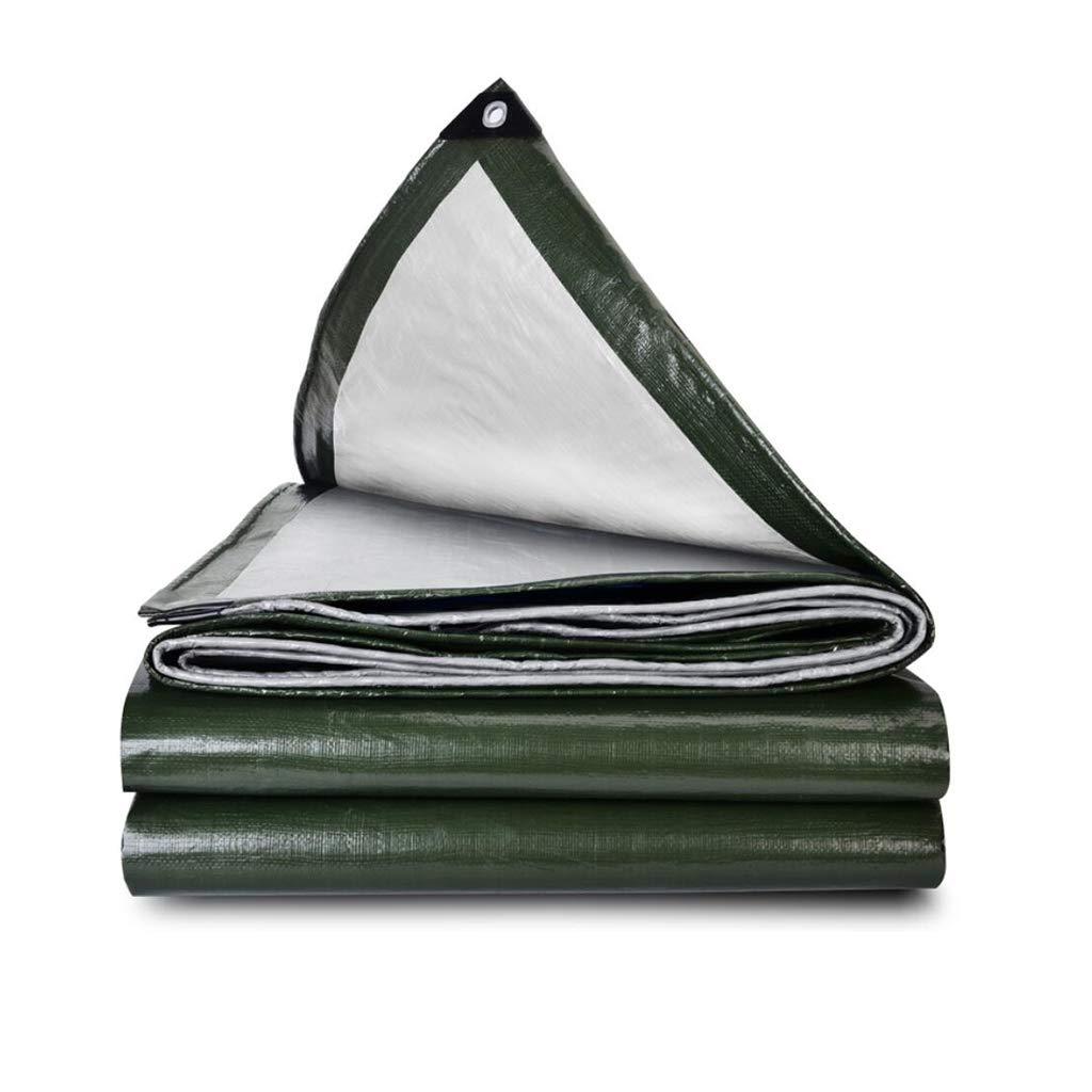 Juegos de imitación Kffc Lonas y amarres Lona Impermeable Gruesa Impermeable Protector Solar Protector Solar toldo sombrilla Exterior Lona plástica Puede ser Personalizado Tamaño : 1.5 * 2m Artículos educativos