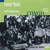 Forest Music: Northern Belgian Congo 1952