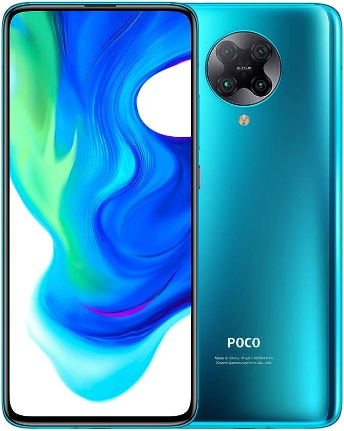 "Image ofXiaomi Poco F2 J 11 Pro - 5 G (6.67"" Super AMOLED Screen, 1082 x 2400 pixels, Qualcomm SM 8250 Snapdragon 865, 4700 mAh, Quad Camera, 8 K Video, 8 GB/256 GB RAM, Other International version)"