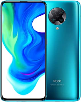Mi Poco F2 Pro 5G Smartphone 6+128GB AMOLED de 6.67 64MP ...