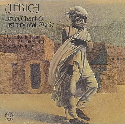 Africa: Drum, Chant  Instrumental Music - 癮 - 时光忽快忽慢,我们边笑边哭!