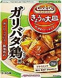 味の素 Cook Doきょうの大皿 ガリバタ鶏用 85g