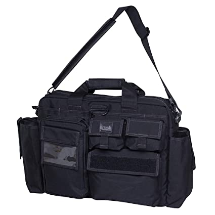 Magforce 0612 Multi Purpose Bag 8 in Black