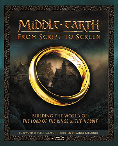 [Middle-earth from Script to Screen: Building the World of The Lord of the Rings and The Hobbit] (Pippin Hobbit Costumes)