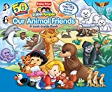 Fisher-Price Our Animal Friends (LOOK-INSIDE) - Best Reviews Guide
