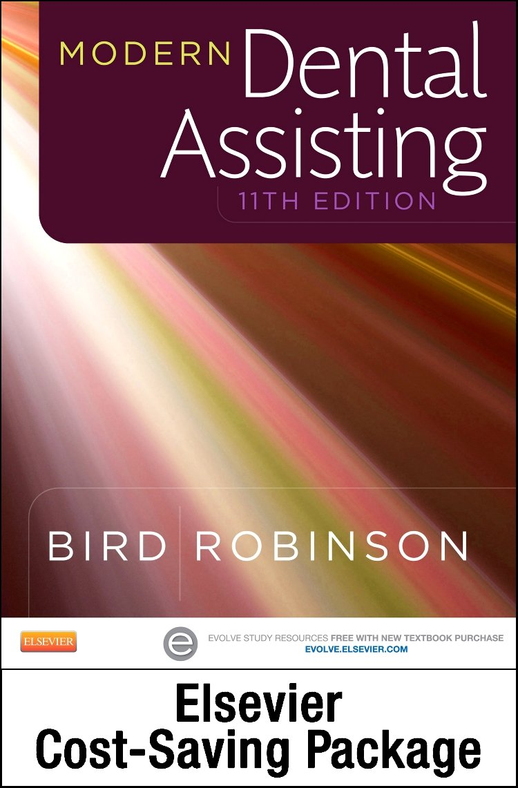 Modern Dental Assisting - Text and Adaptive Learning Package, 11e