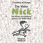 Die Nick-Box | René Goscinny
