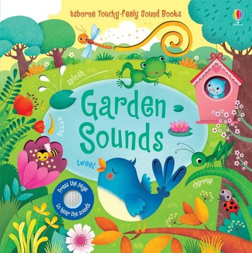 Price comparison product image Garden Sounds