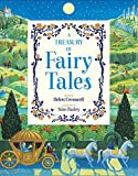 img - for A Treasury of Fairy Tales book / textbook / text book