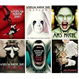 American Horror Story: The Complete Series Seasons 1-6 DVD
