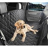 Bigear Waterproof Fabric Non-slip Pet Seat Cover Protector Hammock Bed Mat