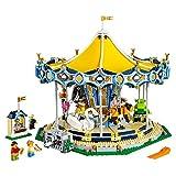 LEGO Creator Expert Carousel 10257 Building Kit (2670 Piece)