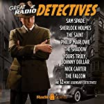 Great Radio Detectives |  various writers