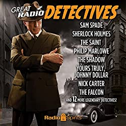 Great Radio Detectives