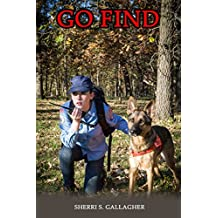 Go Find (Growing Up SAR Book 2)