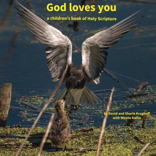 Download God loves you: a children's book of Holy Scripture pdf
