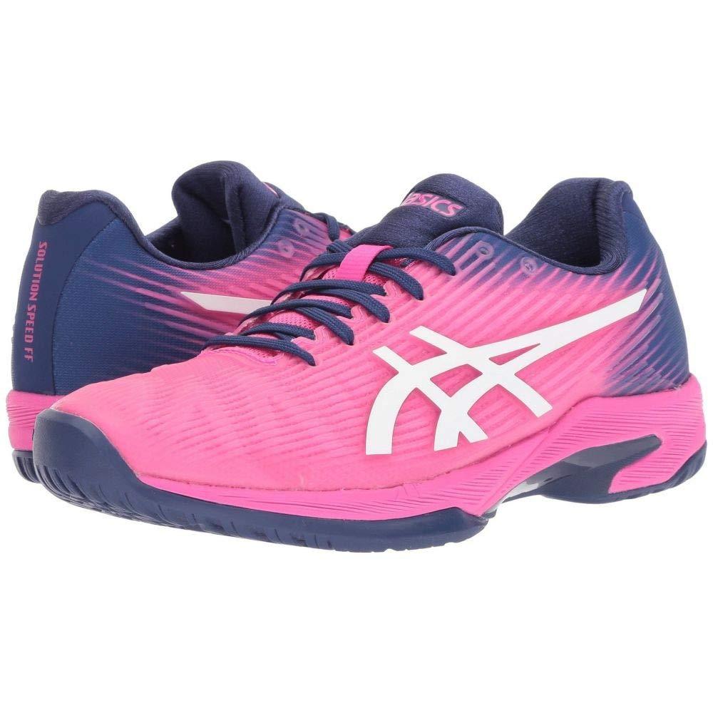 (アシックス) ASICS レディース テニス シューズ靴 Solution Speed FF [並行輸入品] B07GVGYFZT 5.5-BM