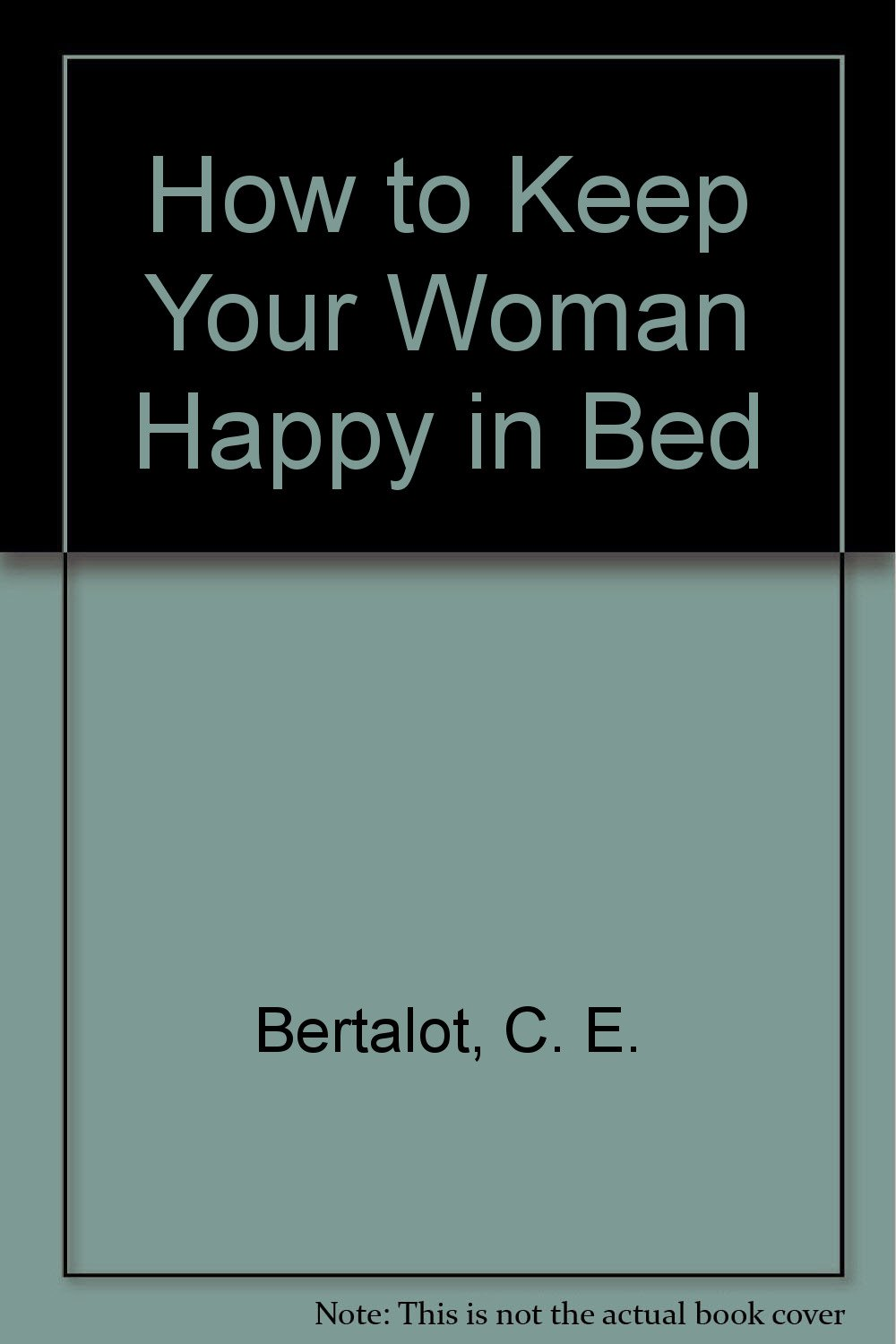Ways To Keep Your Woman Happy