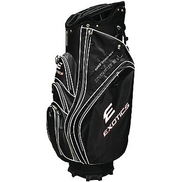 Amazon.com: Tour Edge de golf Exotics Xtreme 3Cart Bag ...
