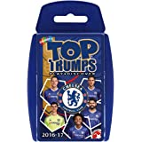 Chelsea FC 2016/17 Top Trumps Card Game