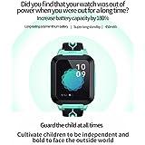 Reloj Inteligente para niños Y30 con SIM GPS Reloj Inteligente Reloj Inteligente para niños LBS Rastreador cámara Bluetooth Anti…