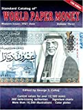 Standard Catalog of World Paper Money, Modern Issues, 1961-Date, , 0873498003