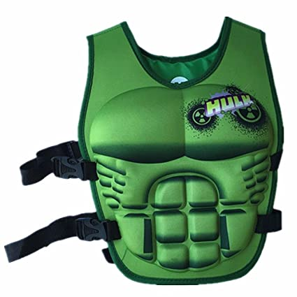 Children Kids Sports Swimming Floating Swim Aid Vest Buoyancy Safety Life Jacket Baby Swimming Float Swimming Floats & Inflatables