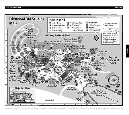 PassPorter Walt Disney World 2001 : The unique travel guide ...