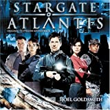 : Stargate:  Atlantis [TV Soundtrack]