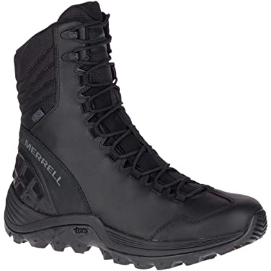 c9bc484c51b Merrell Work Mens Thermo Rogue Tactical Waterproof Ice+