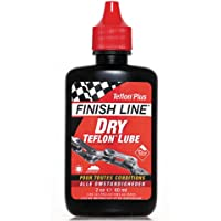 Finish Line Dry Lube 2oz Squeeze, Box of 12