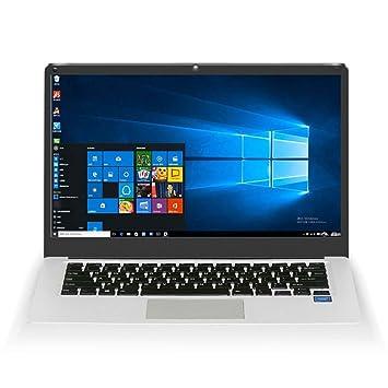 WEIGZ Computadora portátil de 14.1 Pulgadas Intel Cherry Trail/Intel Atom × 5-Z8350