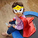 Kids Dress Up Costumes For Girls Super Hero Capes