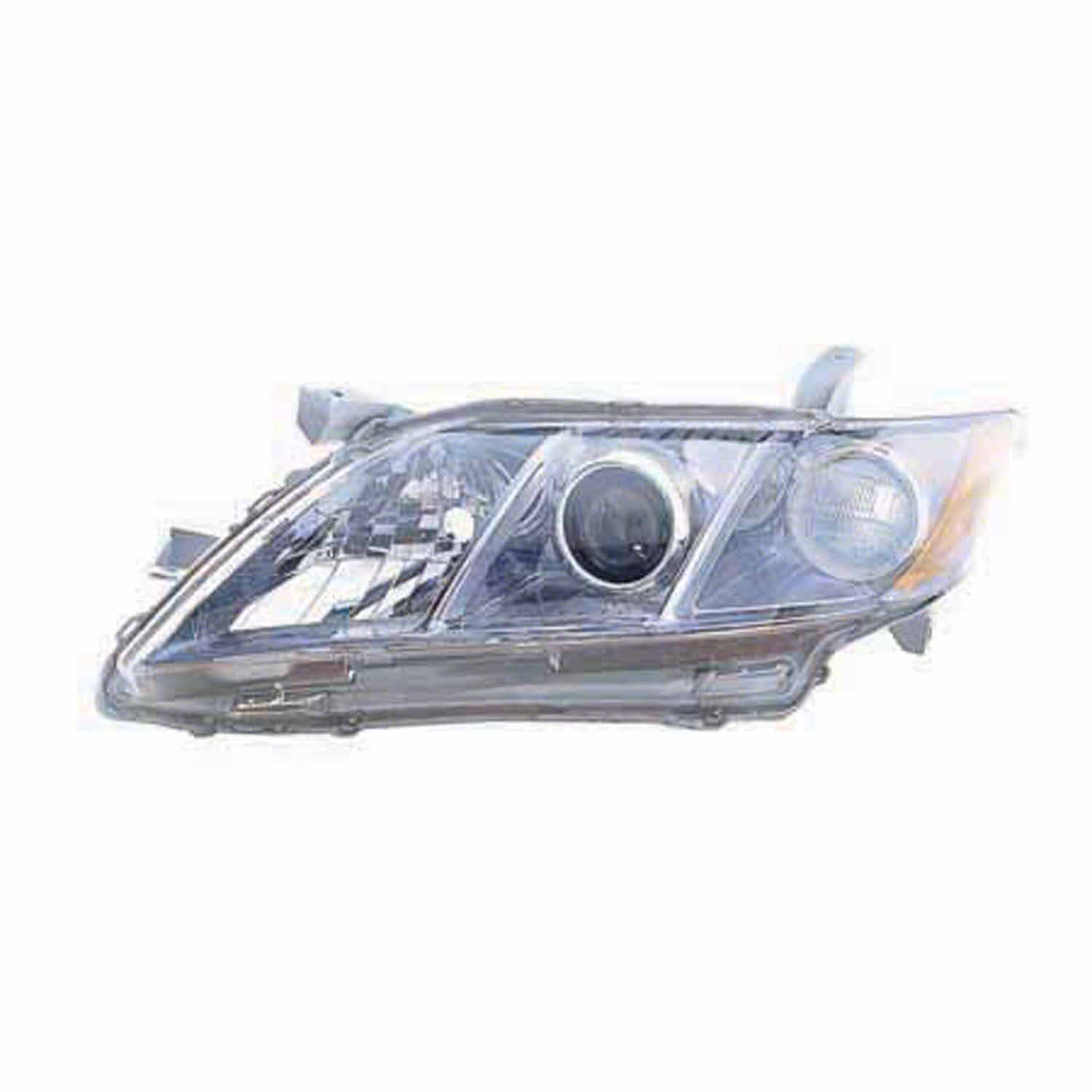PartsChannel TO2502200OE OE Replacement Headlight Assembly