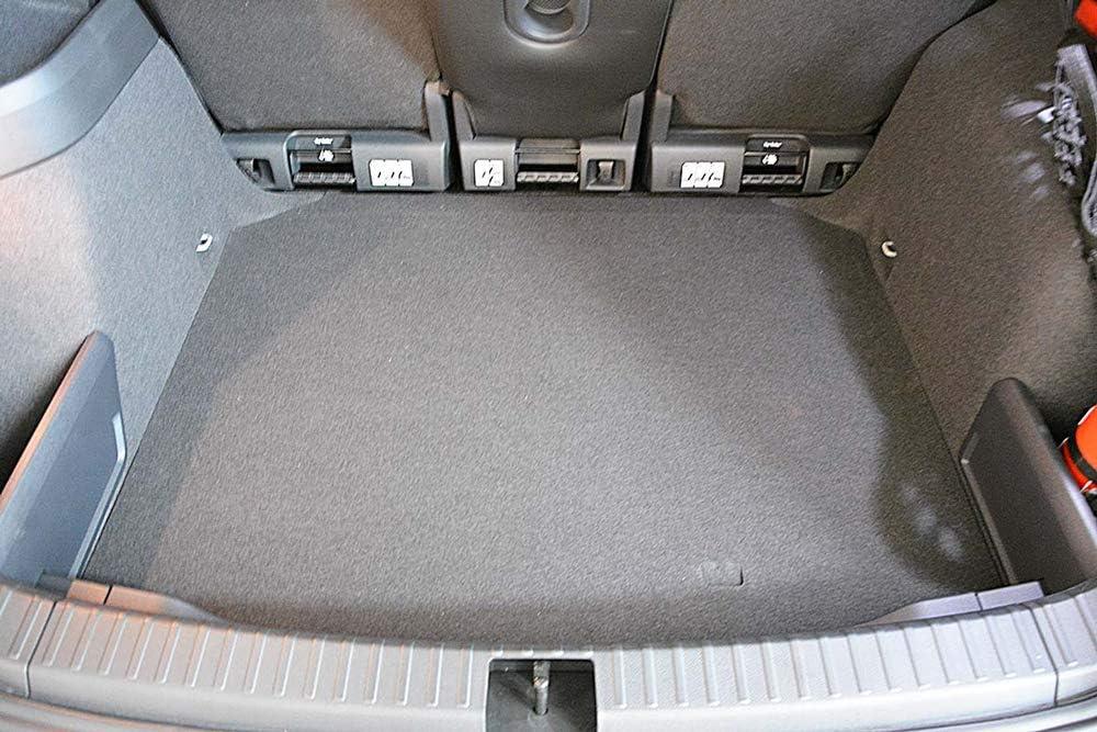 Dornauer Autoausstattung LITE Kofferraumwanne 9002772106448