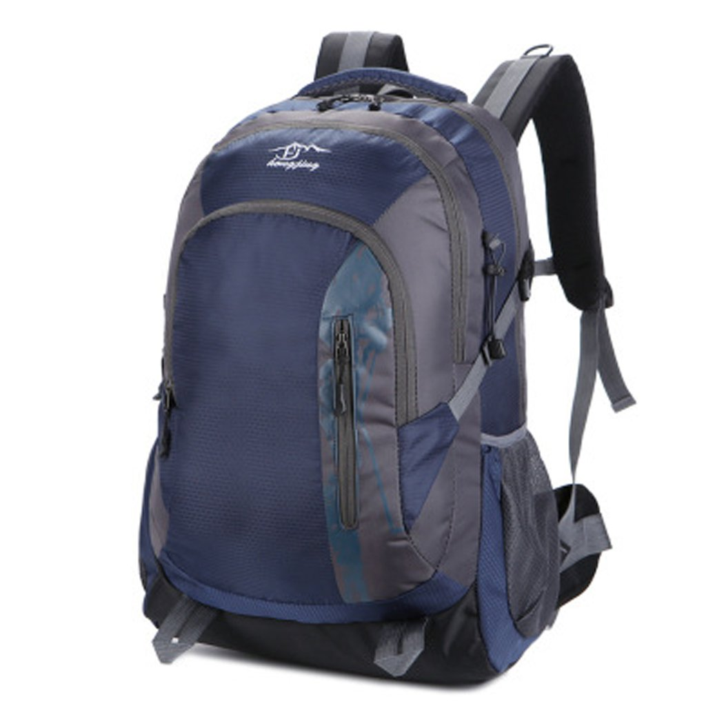 a151c1813985 JUNBOSI Business Laptop Backpack, Water Resistant Travel Day Bag for ...