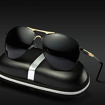 Diseño clásico Funda de Gafas y Cruces con Corte UV Estuches ...